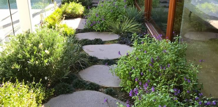 David Baptiste Garden Design – Hyde Park