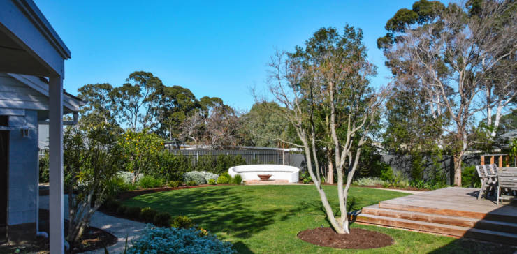 Ground Design Landscaping – Blackwood