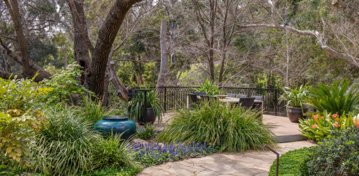 Adelaide Garden Design – Burnside